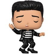 Elvis Presley Jailhouse Rock Pop! Vinyl Figure, Not Mint