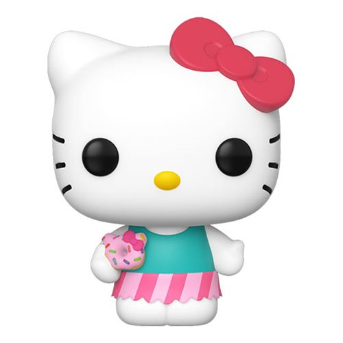 Hello Kitty Sweet Treat Pop! Vinyl Figure