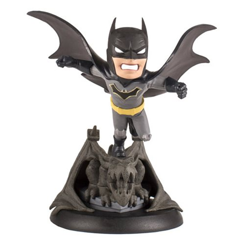 DC Rebirth Batman Q-Fig PVC Figure