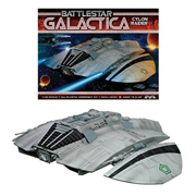 Battlestar Galactica Original Series Cylon Raider 1:32 Scale Model Kit