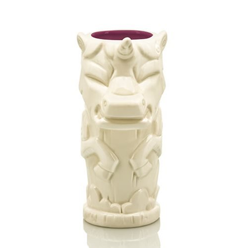 Mythical Creatures Unicorn 19 oz. Geeki Tiki Mug