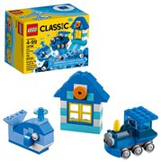 LEGO 10706 Blue Creativity Box