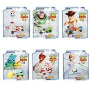 Toy Story 4 Hot Wheels Character Cars Mix 2 Case