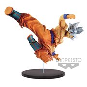 Dragon Ball Super Ultra Instinct Son Goku Fes Vol. 8 Statue