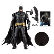 DC Gaming Wave 2 Arkham Knight Batman 7-Inch Action Figure