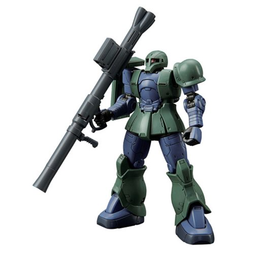Gundam The Origin Zaku 1 High Grade Model Kit