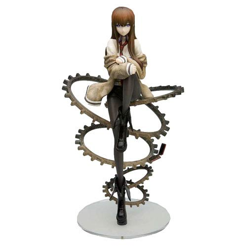 Steins Gate Kurisu Makise 1:8 Scale Statue