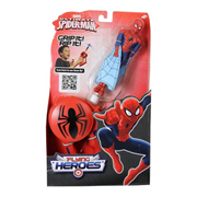 Ultimate Spider-Man Flying Hero Action Figure