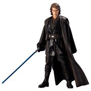 Star Wars: Revenge of the Sith Anakin Skywalker ARTFX+ 1:10 Scale Statue