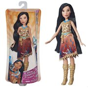 Disney Princess Royal Shimmer Pocahontas Doll, Not Mint