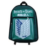 Attack on Titan Scout Squad Backpack