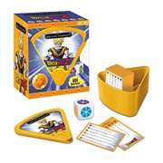 Dragon Ball Z Trivial Pursuit