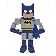 DC Comics Batman Wood Warriors Action Figure