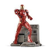 Marvel Classic Iron Man #08 Diorama Collectible Figure