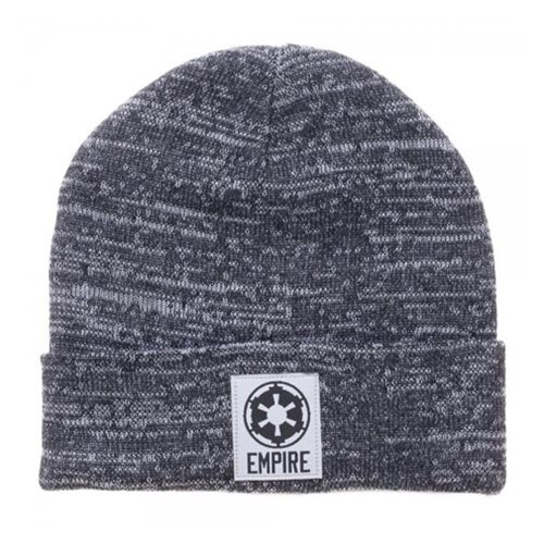 Star Wars Empire Marled Beanie Hat