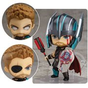 Thor: Ragnarok Thor Deluxe Version Nendoroid Action Figure