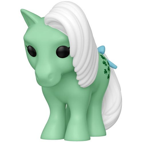 My Little Pony Minty Shamrock Pop! Vinyl Figure