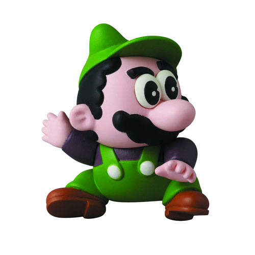 Mario Bros. Luigi Series 2 UDF Mini-Figure