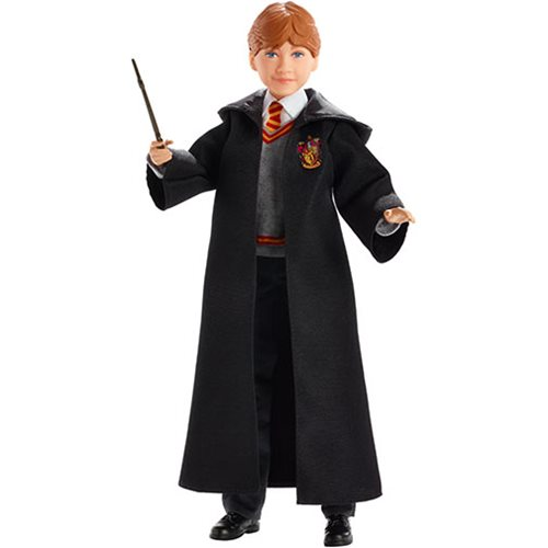 Harry Potter Chamber of Secrets Ron Weasley Doll