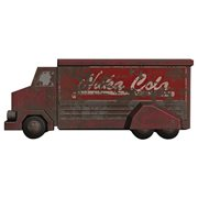 Fallout Nuka Cola Distressed Look 1:24 Scale Die-Cast Truck