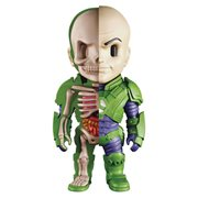 Superman Lex Luthor XXRAY 4-Inch Vinyl Figure