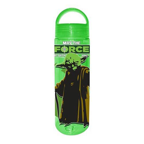 Star Wars Yoda Green 20 oz. Tumbler Water Bottle