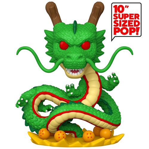 Dragon Ball Z Shenron Dragon 10-Inch Pop! Vinyl Figure