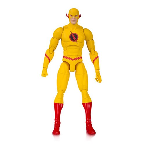 Картинки по запросу DC Comics Essentials Figures - The Flash