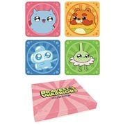 Bravest Warriors Coaster Set