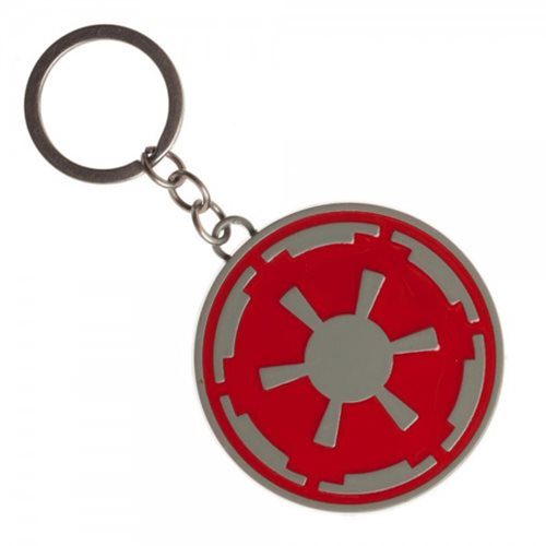 Star Wars AT-AT Pilot Key Chain