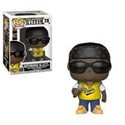Notorious B.I.G. Jersey Pop! Vinyl Figure #78