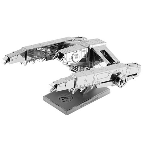 Star Wars Solo Imperial AT-Hauler Metal Earth Model Kit