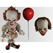 It 2017 Pennywise Deluxe Stylized 6-Inch Action Figure