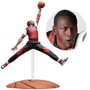 Michael Jordan 1:6 Scale Sculpture Collection Color Edition Statue