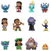 Lilo & Stitch Mystery Minis Mini-Figure Display Case