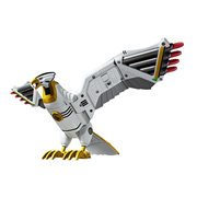 Mighty Morphin Power Rangers Movie Legacy  Falcon Zord Action Figure