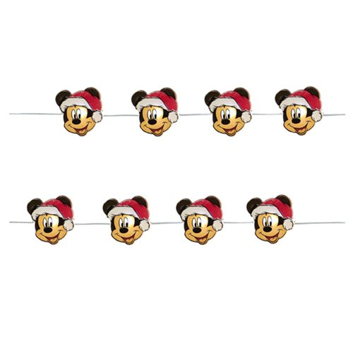 Mickey Mouse LED Fairy Light Set