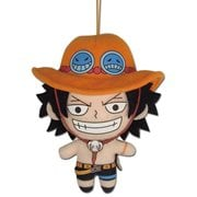 One Piece Ace 5-Inch Plush