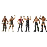 WWE Basic Series 58 Action Figure 2-Pack Case
