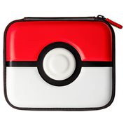 Nintendo DS Pokemon Pokeball Universal Console Case