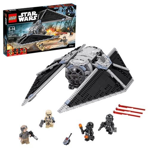 LEGO Star Wars Rogue One 75154 TIE Striker