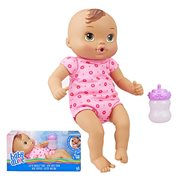 Baby Alive Luv 'n Snuggle Baby Doll - Brunette