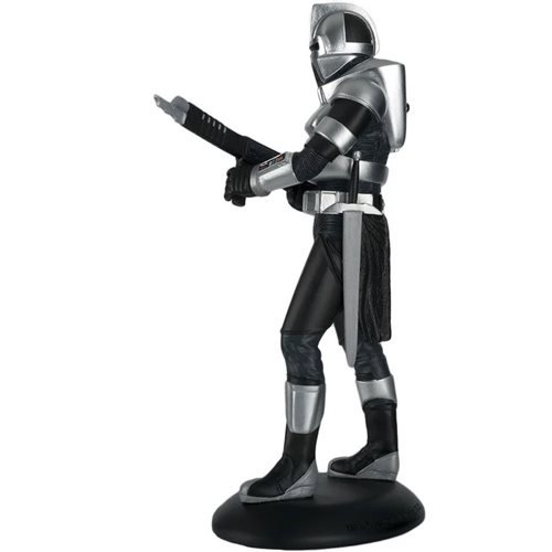Battlestar Galactica Collection Classic Cylon Centerion Special Ed. Figure with Collector Magazine