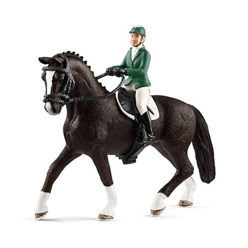 Horse Club Showjumper with Horse Set