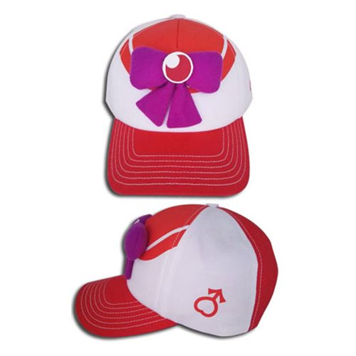 Sailor Moon Sailor Mars Hat