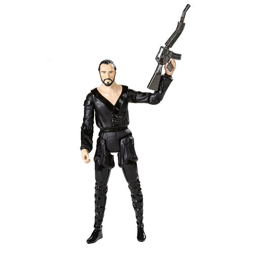 DC Comics Multiverse Superman General Zod Action Figure