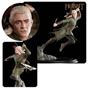 The Hobbit: The Desolation of Smaug Legolas Greenleaf 1:6 Scale Statue