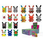 Keith Haring Dunny Mini-Figure Random 5-pack