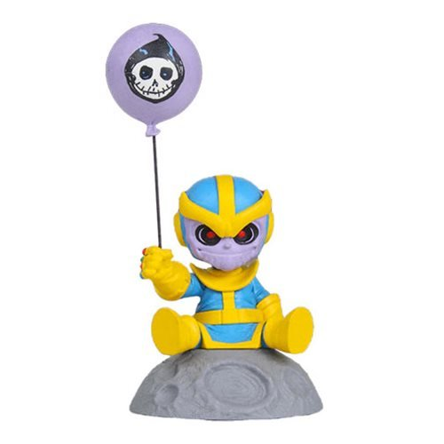 Marvel Mini Heroes Thanos Mini-Figure