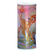 Bambi Cylindrical Nightlight